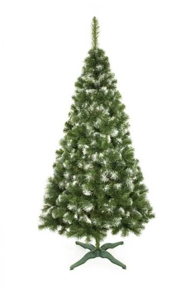 Artificial Christmas Tree with Snow 150cm